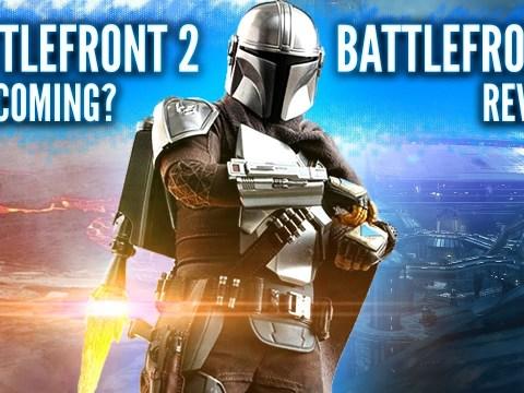 Star Wars Battlefront 2 DLC and Battlefront 3 Coming?