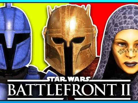Star Wars Battlefront 2 Top 5 Mods of the Week #148