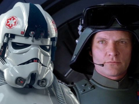 The Man Who Saved General Veers