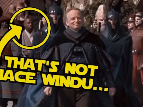 11 Stupid Star Wars Movie Mistakes You Probably Missed