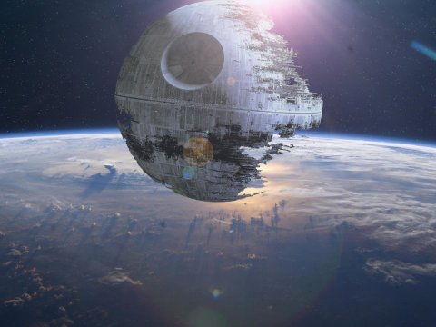 Star Wars: 10 Secrets Behind The Death Star You Need To Know