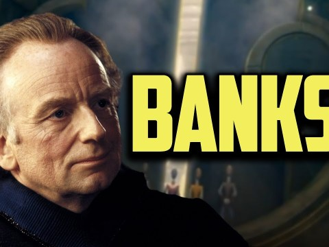 How Palpatine Seized Control of the Banks | The Clone Wars