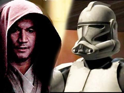 Order 66 Alternate Cut (Star Wars Revenge of The Sith)