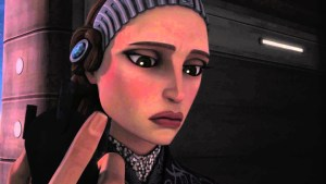 Star Wars: The Clone Wars – Commander Thorn's Death