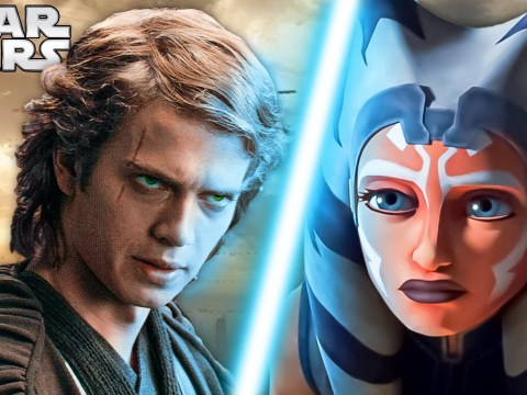 What if Ahsoka was at the Jedi Temple During Order 66?