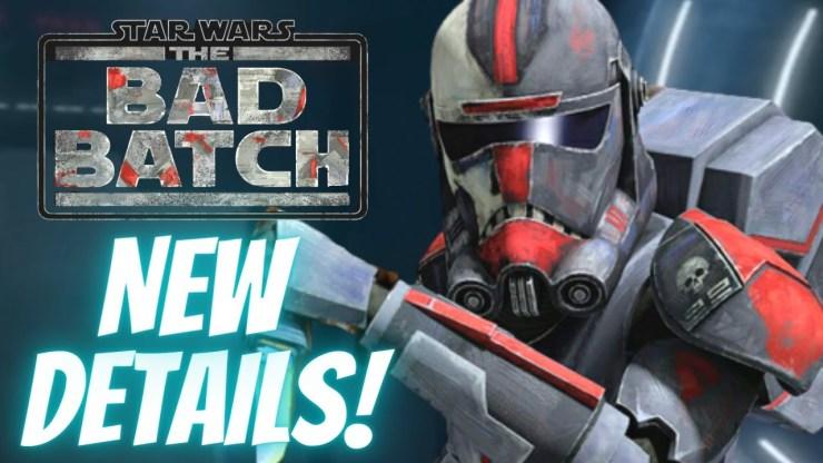 Mandalorian Season 3 Character Leak & More Star Wars News!