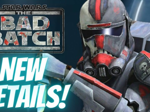 Mandalorian Season 3 Character Leak & More Star Wars News!