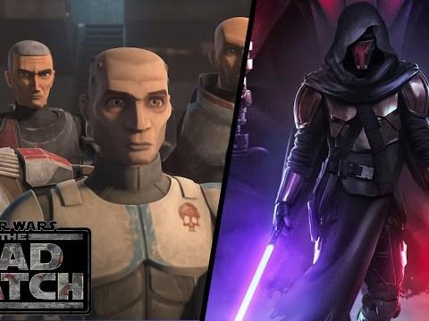 Star Wars BIG NEWS UPDATE (KOTOR Remake, Andor)