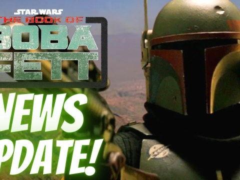 The Book of Boba Fett News | Big Update For the Future of Boba