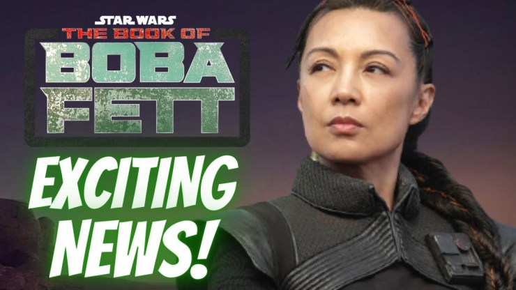 The Book of Boba Fett, Number of Episodes Rumor