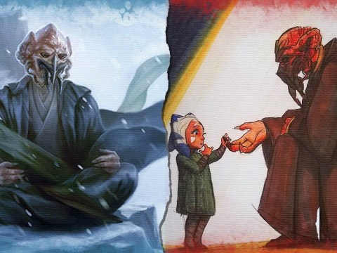 Why Plo-Koon was quite literally the Perfect Jedi