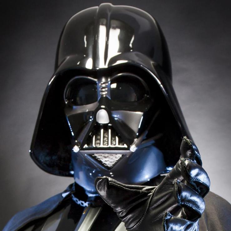 Star Wars: 10 Most Powerful Things Darth Vader Ever Did