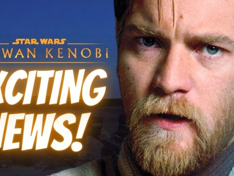 Exciting Character News For Obi-Wan Kenobi & More!