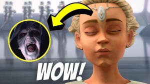 New Details About Omega Leaked For the Bad Batch!(Star Wars)