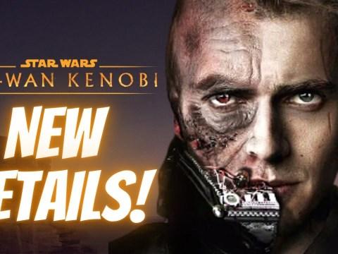 New Details for Obi-Wan Kenobi, Hayden Christensen & More!
