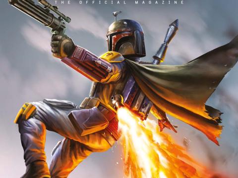 Star Wars Insider – Special Edition (2021)