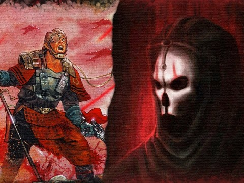 How the FIRST SITH WAR Brought the Republic to its Knees