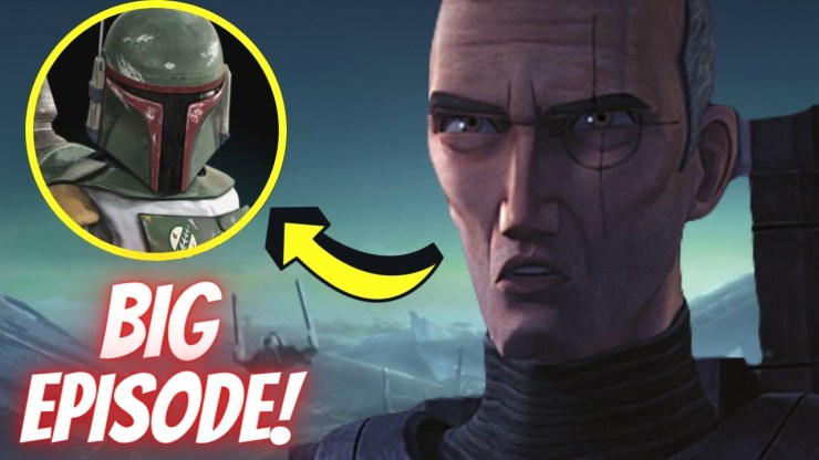 The Bad Batch Episode 8   BIG ENDING EXPLAINED