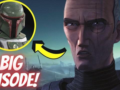 The Bad Batch Episode 8 | BIG ENDING EXPLAINED