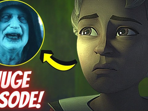 The Bad Batch Episode 9 | Big Scene Explained + Breakdown!