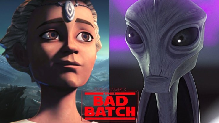 The DARK Plot Twist Coming Up in The Bad Batch!