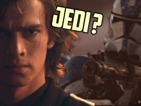 Why Didn't Anakin Get Executed During Order 66 By His Clones?