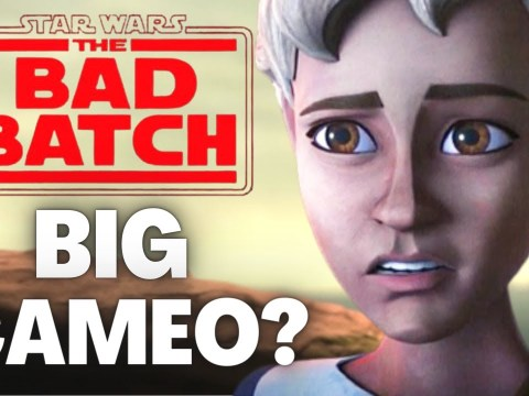 Big Character Teased For The Bad Batch Finale? (Star Wars)