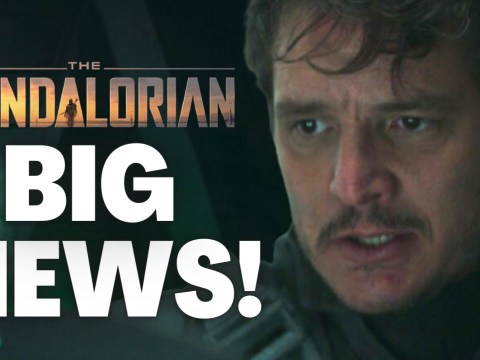 Pedro Pascal Update For The Mandalorian Season 3
