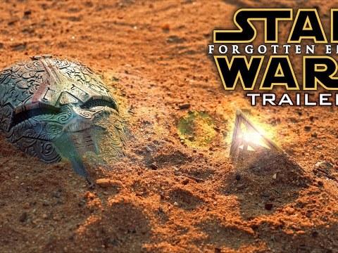 Star Wars: Forgotten Enemy - Trailer (Fan Film)