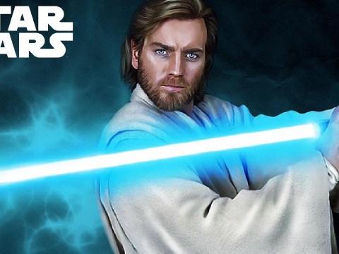 Star Wars Revels Why Obi Wan FAILED His Jedi Trials