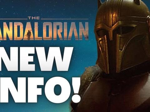 Big Character Update For The Mandalorian Season 3 & More!