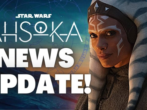 NEW Ahsoka Series Filming Date Rumor, Dave Filoni Tease