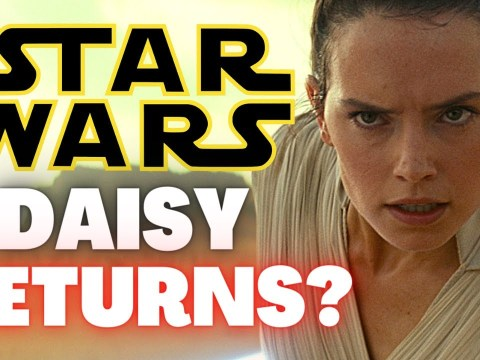 Daisy Ridley in Talks to RETURN to Star Wars?  Star Wars News