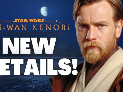 Exciting Update For Obi-Wan Kenobi | Vader's Importance