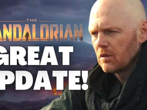 Great Filming News For The Mandalorian Season 3