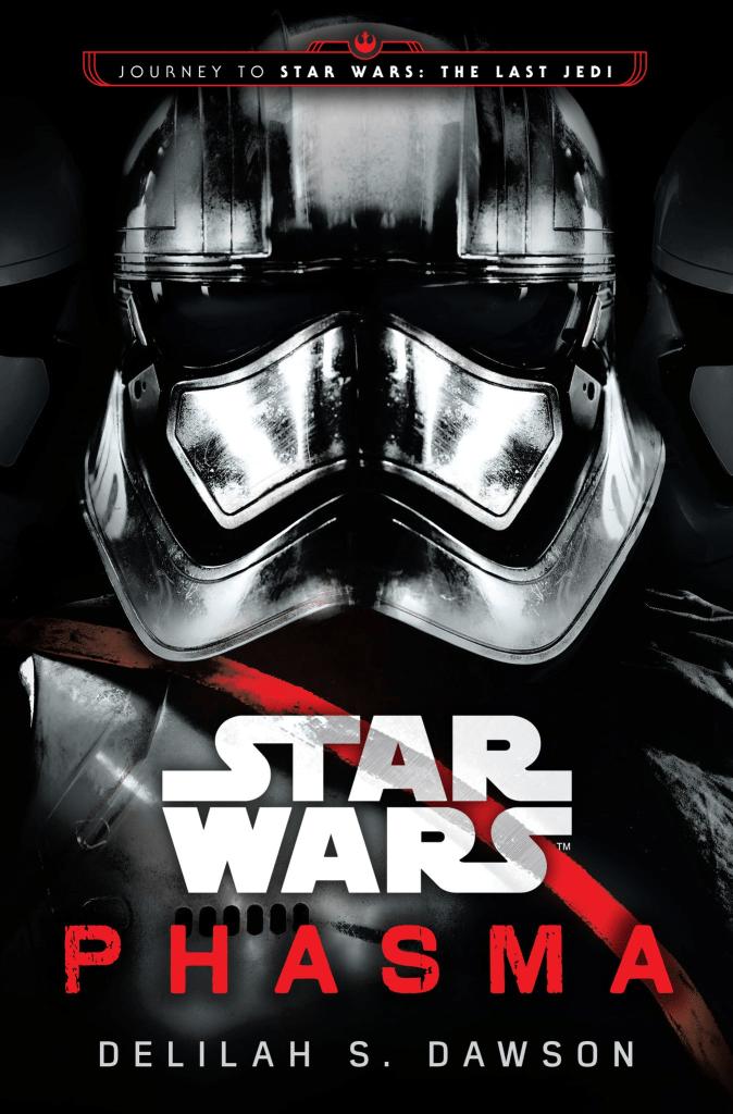 Journey to The Last Jedi Phasma Mondadori
