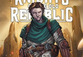 Star Wars: Knights of the Old Republic vol. 5