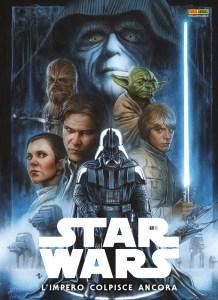 Star Wars - L'Impero Colpisce Ancora edizione deluxe