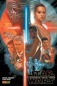 Star Wars: Il Risveglio della Forza (Grandi Tesori Panini Comics)
