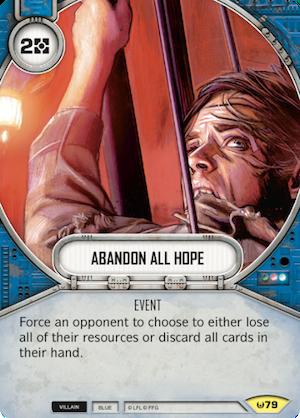 star wars destiny hope