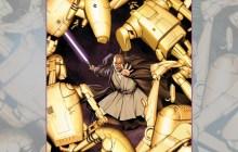 Annunciata la miniserie Star Wars: Jedi of the Republic — Mace Windu