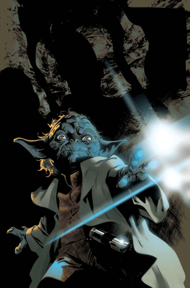 Star Wars 27 Immonen Marvel