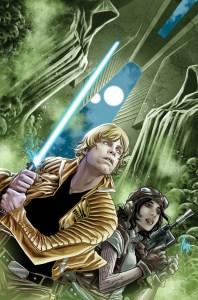 [ANTEPRIMA LUCCA COMICS] Star Wars: La Cittadella Urlante – Marco Checchetto Artist Edition (Panini Comics)