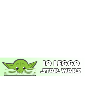 Star Wars Read cornice Yoda
