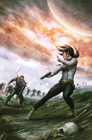 Legacy Volume II 17 cover