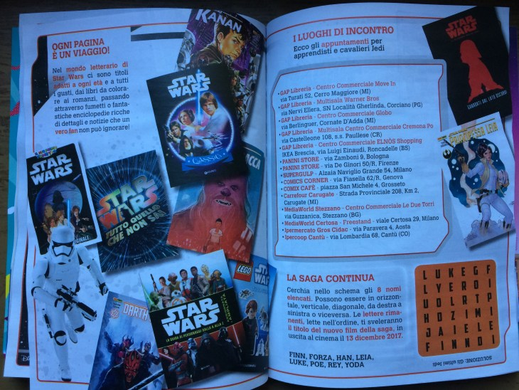star wars reads 2017