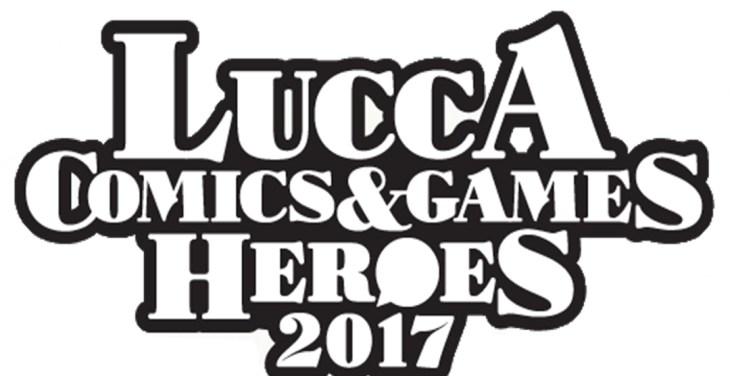 Lucca Comics 2017 evidenza