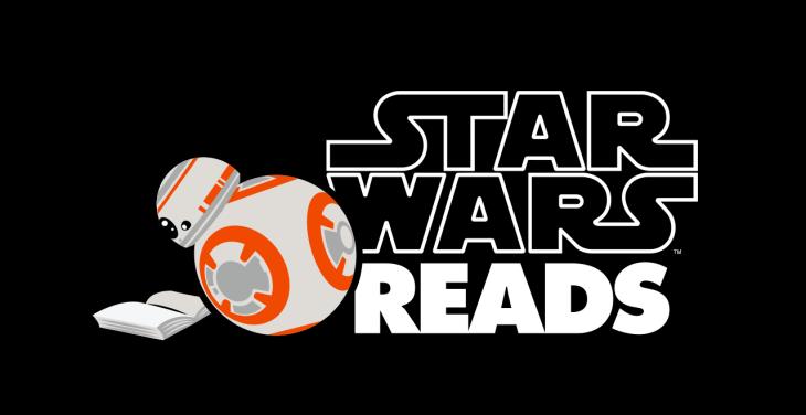 star wars reads in evidenza