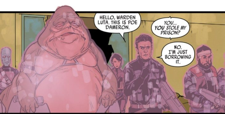 star wars poe dameron 6