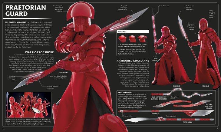 The Last Jedi Visual Dictionary 1